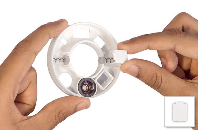 Lens Wheel 04