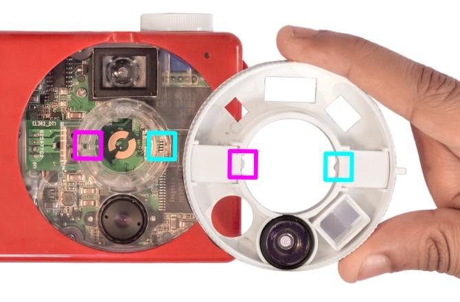 Lens Wheel 06