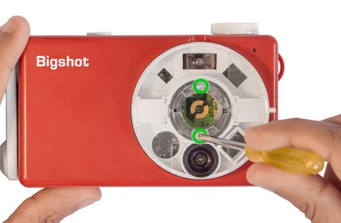 Lens Wheel 09
