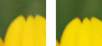 Figure 6:Image noise
